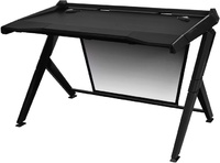 DXRacer Gaming Desk (Black) for