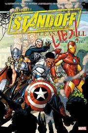 Avengers: Standoff by Al Ewing