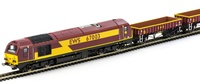 Hornby: EWS Freight Train Pack - Limited Edition