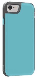 3SIXT Two-Up Case for iPhone 7 - Teal