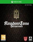 Kingdom Come Deliverance for Xbox One