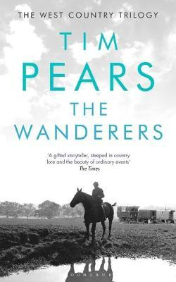The Wanderers by Tim Pears image