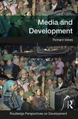 Media and Development by Richard Vokes