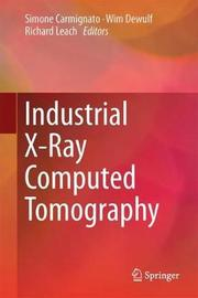 Industrial X-Ray Computed Tomography image
