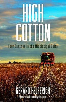 High Cotton by Gerard Helferich image