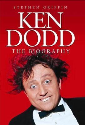 Ken Dodd by Stephen Griffin