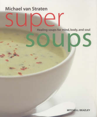 Super Soups by Michael Van Straten image