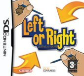 Left or Right - Ambidextrous Challenge for Nintendo DS