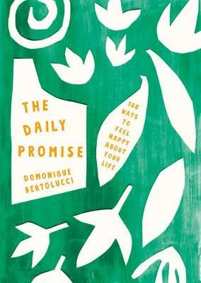 The Daily Promise by Domonique Bertolucci image