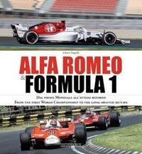 Alfa Romeo and Formula 1 by Enrico Mapelli