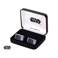 Star Wars: Darth Vader - Rectangular Cufflinks image