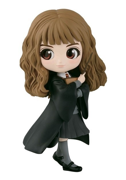 Q Posket Harry Potter: Hermione Granger – PVC Figure