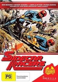 Sidecar Racers on DVD