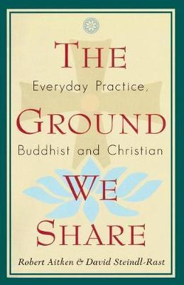 Ground We Share by R Aitkin