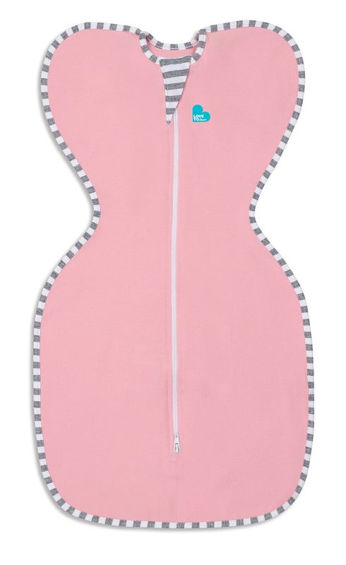 Swaddle UP Original - Pink (Medium)