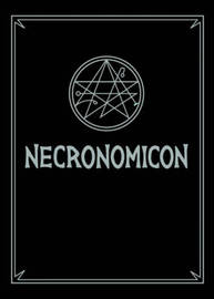 Necronomicon by Simon