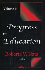 Progress in Education image