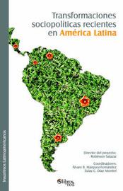 Transformaciones Sociopoliticas Recientes En America Latina by Alvaro, Ballardo Marquez Fernandez image