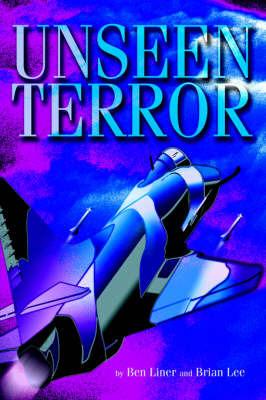 Unseen Terror by Ben L Liner image