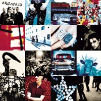 Achtung Baby: (Remastered 2011) [20th Anniversary Edition] by U2