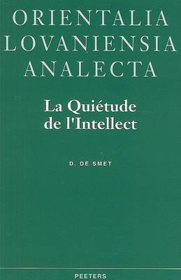 La Quietude de L'Intellect by D de Smet image