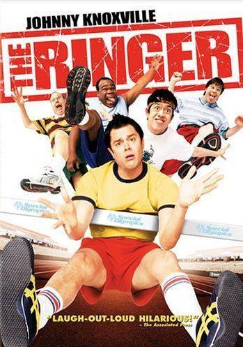 The Ringer on DVD image