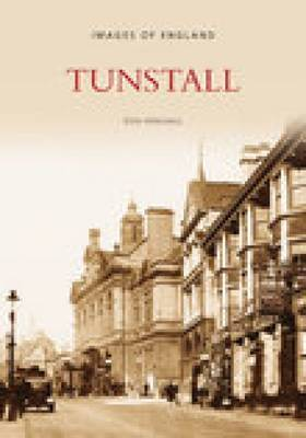 Tunstall by Don Henshall