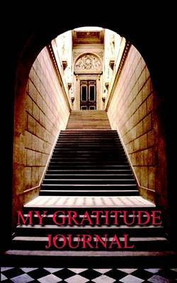 My Gratitude Journal by Tessa Whitney