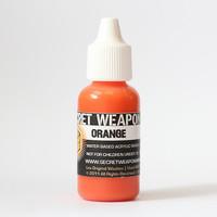 Secret Weapon Wash: Orange