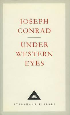Under Western Eyes by Joseph Conrad image
