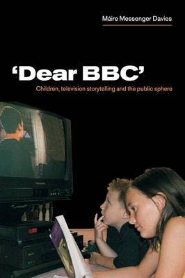 'Dear BBC' by Maire Messenger Davies image