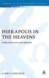 Hierapolis in the Heavens by Larry Joseph Kreitzer image