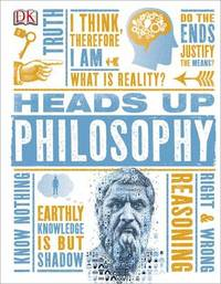 Heads Up Philosophy by DK