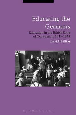 Educating the Germans by David Phillips