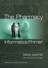 The Pharmacy Informatics Primer image
