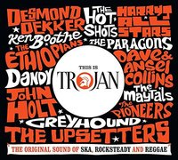This Is Trojan (6LP) by Various Artists