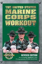 The United States Marine Corps Workout by Andrew Flach image