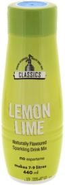 Sodastream Classics Lemon Lime (440ml)