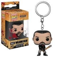 The Walking Dead - Negan (Bloody) - Pocket Pop! Keychain