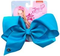 JoJo Siwa Signature Large Bow - Neon Blue