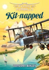 Kit-napped by Donovan Bixley
