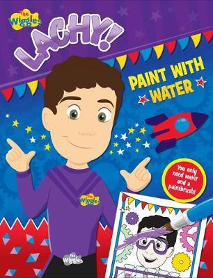The Wiggles: Lachy Paint with Water by The Wiggles image