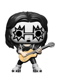 KISS - Spaceman Pop! Vinyl Figure