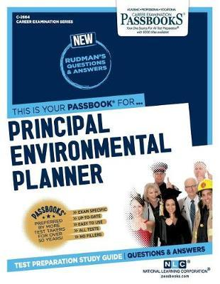 Principal Environmental Planner by National Learning Corporation