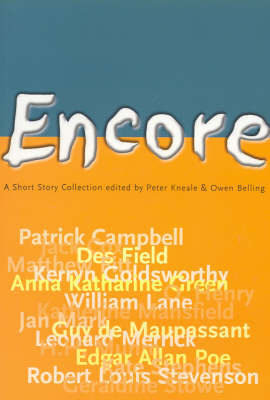 Encore Short Stories image
