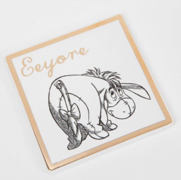 Disney Collectible Coaster: Eeyore