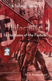 Holocaust by R. Gordon Grant image