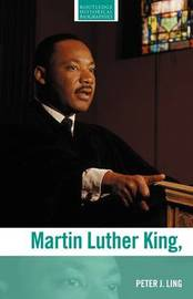 Martin Luther King Jr. by Peter I. Ling image