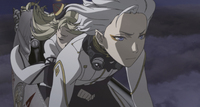 Last Exile: Fam, The Silver Wing - Collection 2 on DVD image
