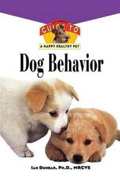 Dog Behavior by Ian Dunbar